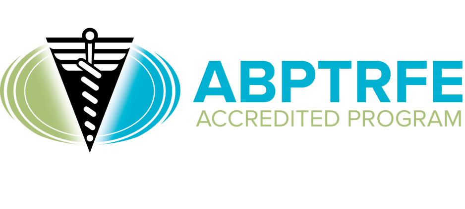 ABPTRFE-Accredited