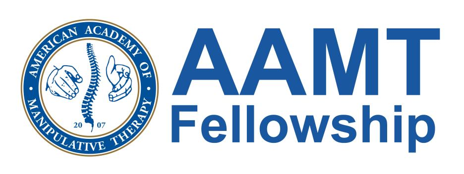 AAMT Fellowship Logo - SLC AAOMPT 2017 9.1.17 copy 2