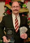 Russell Darrington Award